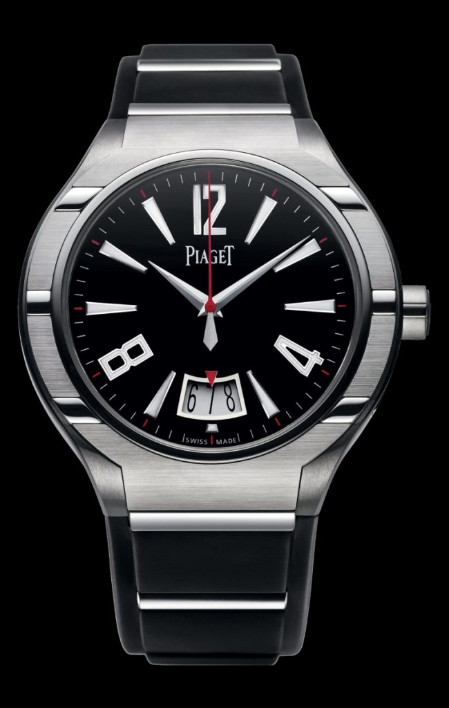 The Piaget Polo Forty Five – An Iconic Men's Watch Revisited