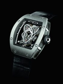 Richard Mille Women's Tourbillon Celtic Knot Watch
