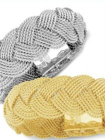 A.G.A. Correa Turk's Head Bracelet – True Mariner Style