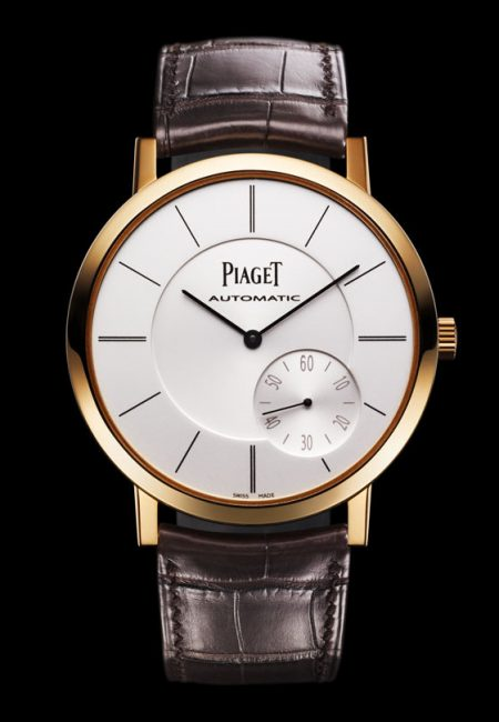 Standouts at SIHH – Piaget, Montblanc, and IWC Men's Complicated Watch Introductions