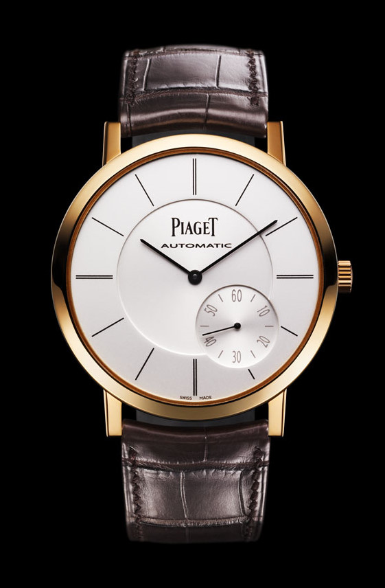piaget watches for