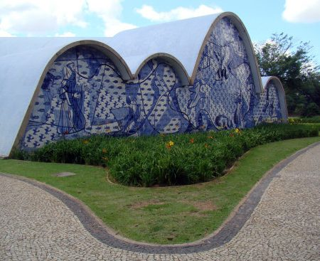Oscar Niemeyer Designs for H. Stern Jewelry