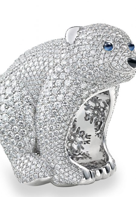 The Birds and the Bees and a Few Monkeys, Too! Chopard Celebrates 150 Years with a Stellar Jewelry Collection