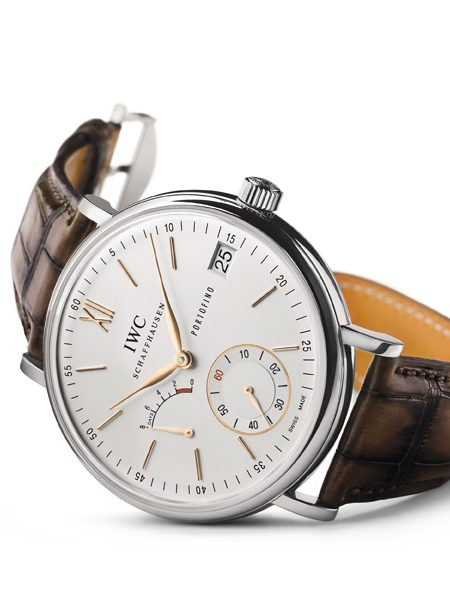 The IWC Portofino Eight Days Watch