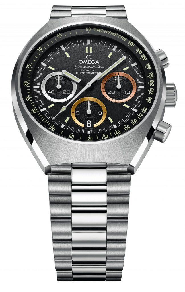 Olympic Timing: Omega's New Innovations for its 26th Games