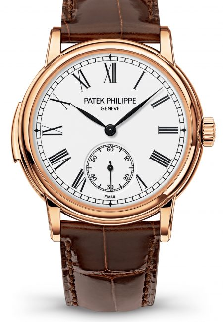 Minute Repeaters: The Personal Touch at Patek Philippe
