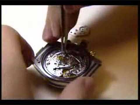 How Your Rolex Was Made
