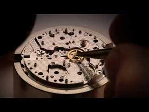 Patek Philippe – Birth of a Legend