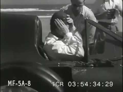 ROLEX History – Sir Malcolm Campbell Daytona Beach Speed Record