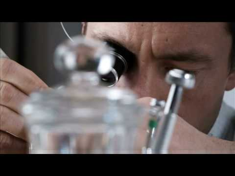 Watch Assembly by Audemars Piguet