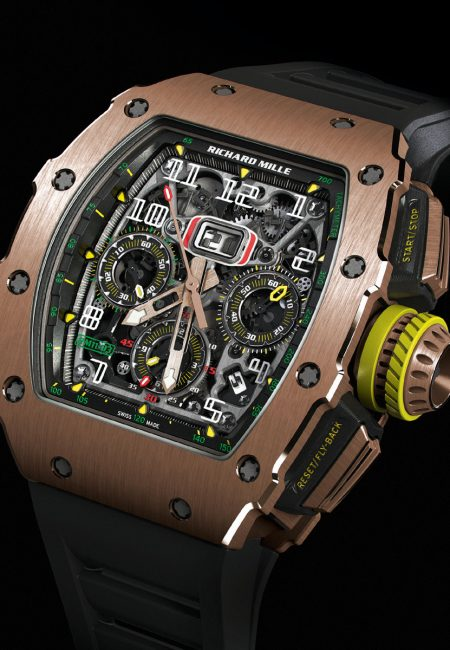 Richard Mille's New RM 11-03