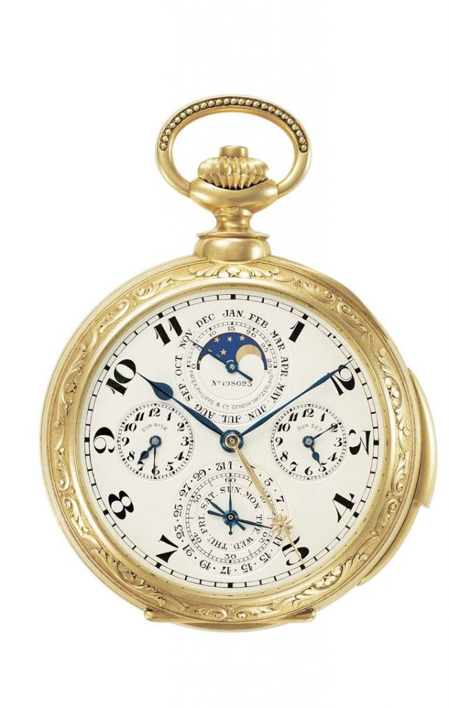 Patek Philippe Exhibition to be held in NYC July 2017